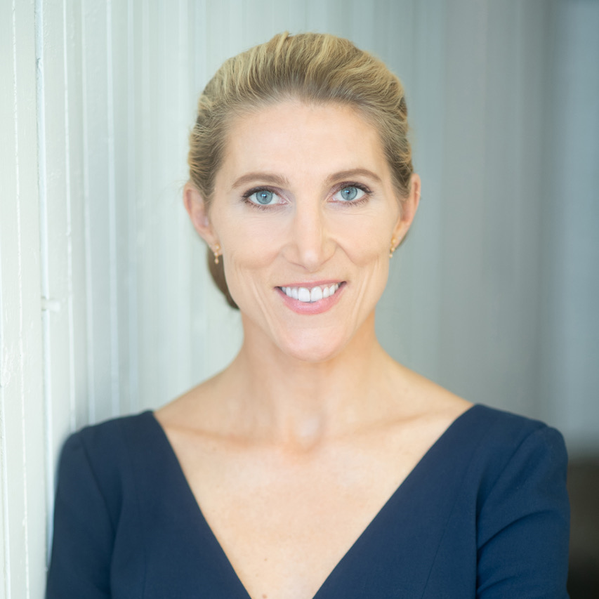 Photo of Vanessa Kerry